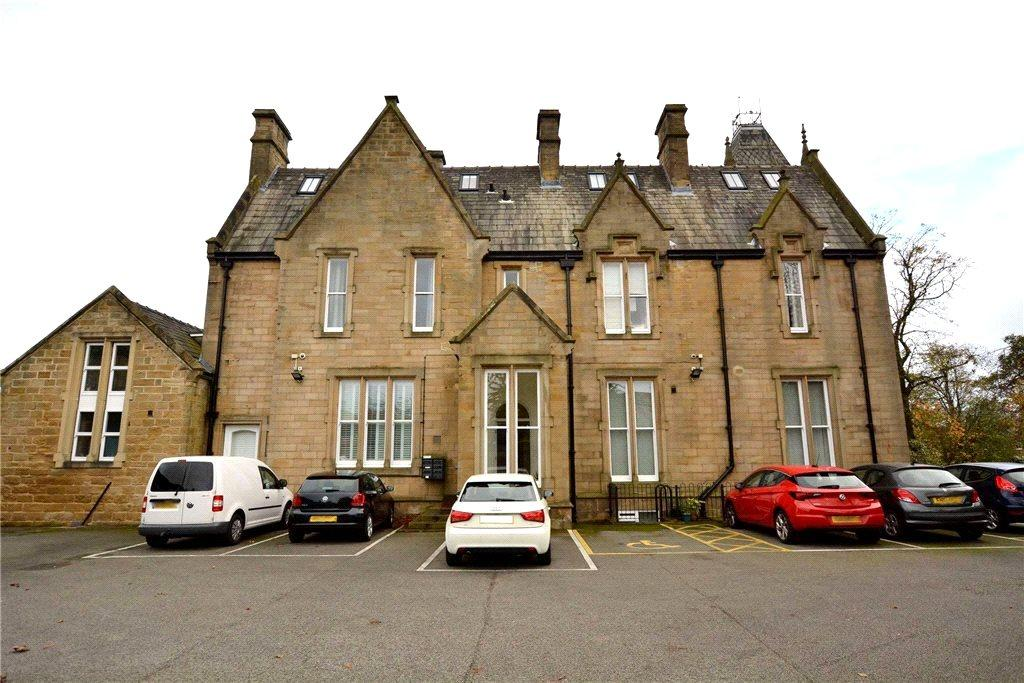 2 Bedrooms Apartment Flat for sale in Westroyd Hall, New Street, Farsley, Leeds