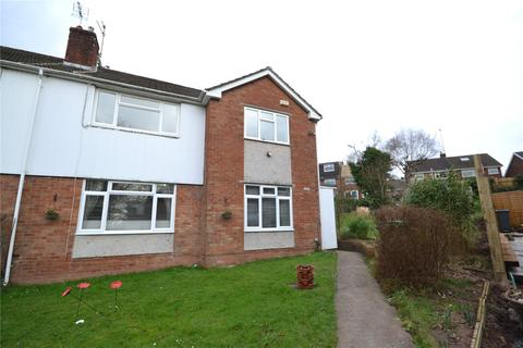 2 bedroom maisonette to rent - Manitoba Close, Cardiff, Caerdydd, CF23