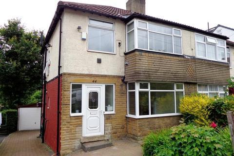 3 bedroom semi-detached house for sale - Haigh Wood Road, Cookridge, Leeds