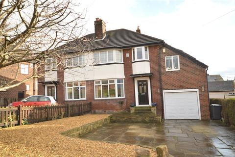 3 bedroom semi-detached house for sale - Airedale Drive, Horsforth, Leeds, West Yorkshire