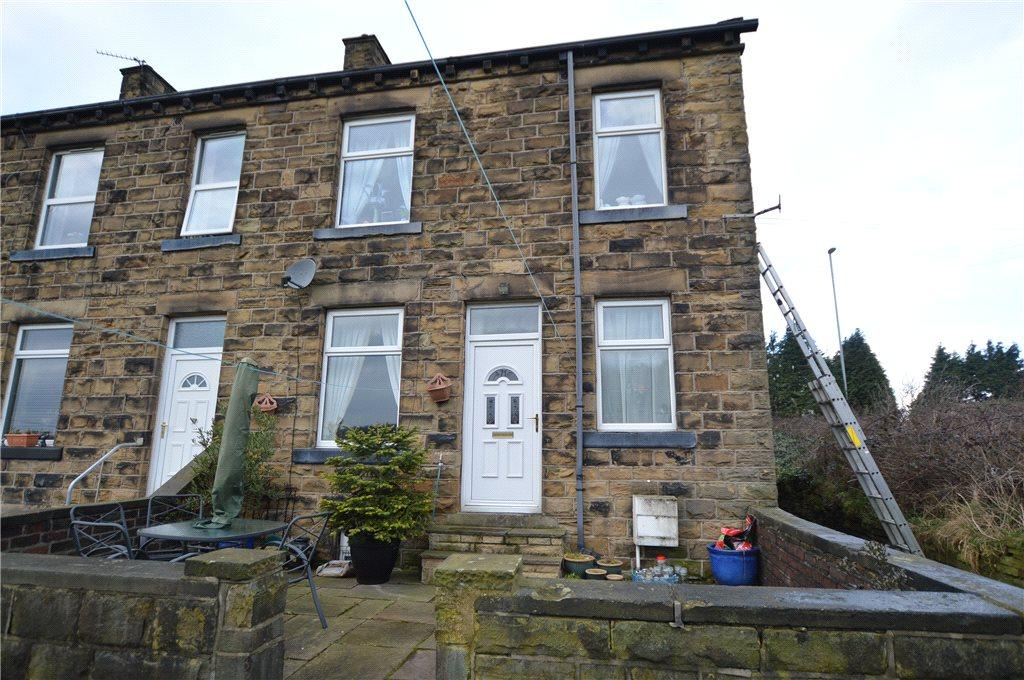 2 Bedrooms Terraced House for sale in Howden Clough Road, Morley, Leeds