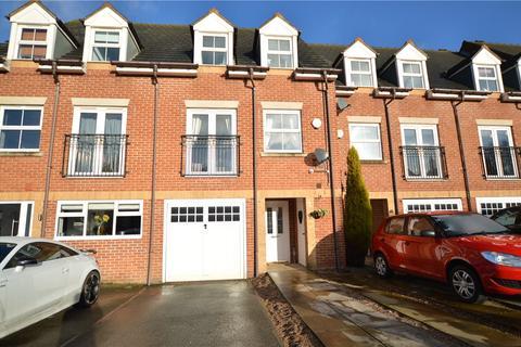 4 bedroom townhouse for sale - Field Park Grange, Gildersome, Leeds