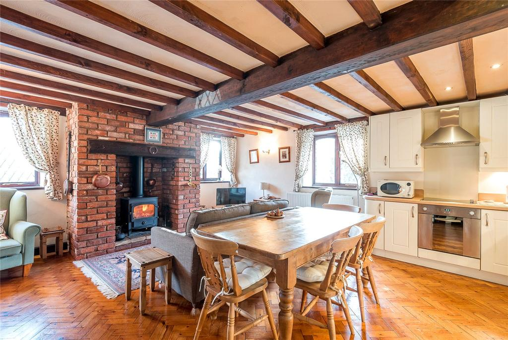 Bed And Breakfast Properties For Sale In Shropshire