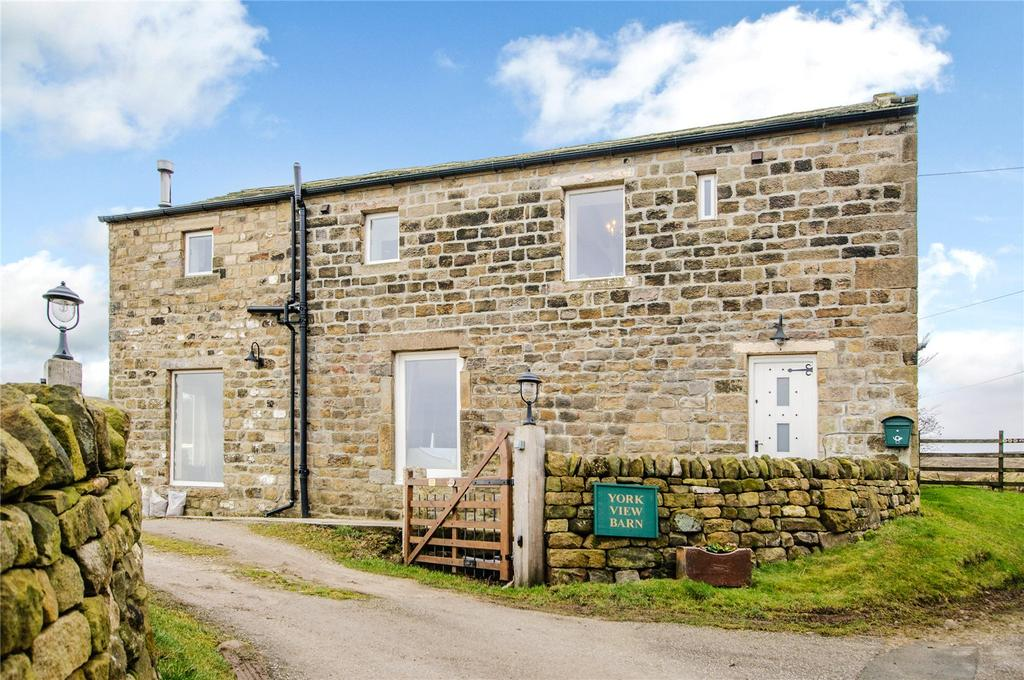 3 Bedrooms House for sale in Green Lane, Burley Woodhead, Burley In Wharfedale, Ilkley