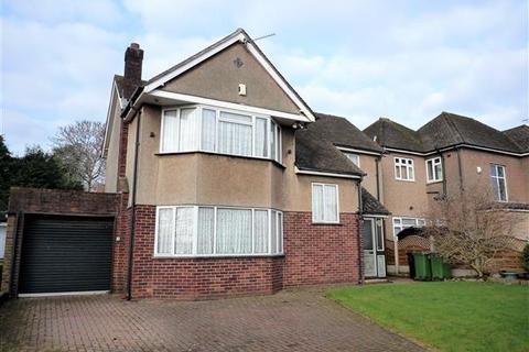 4 bedroom house for sale - Heol y Bryn, Rhiwbina, Cardiff