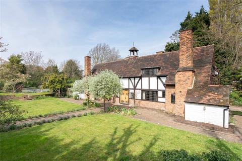 6 bedroom detached house for sale - Somerset Road, Wimbledon, London, SW19