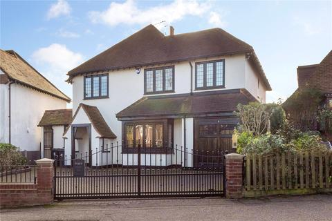 5 bedroom detached house for sale - Roebuck Lane, Buckhurst Hill, Essex, IG9