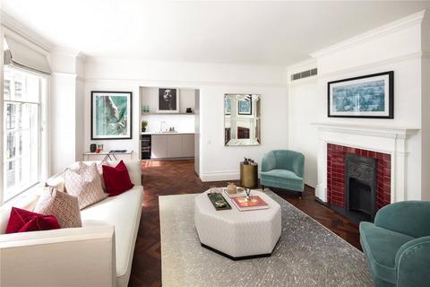 3 bedroom flat for sale - Portland & Riding, Great Portland Street, London, W1W