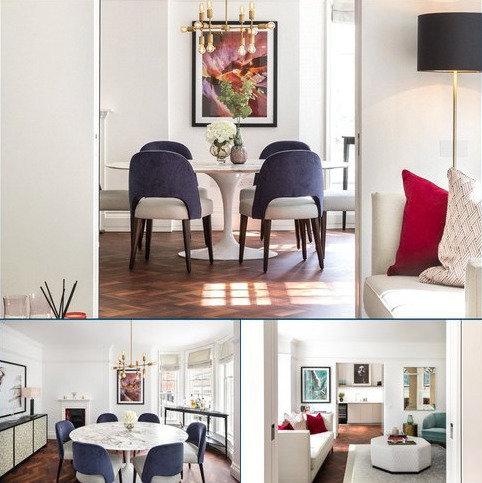 1 bedroom flat for sale - Portland & Riding, Riding House Street, London, W1W