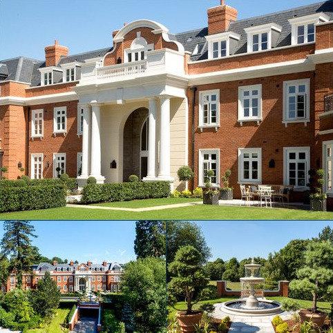 2 bedroom flat for sale - Knowle Hill Park, Fairmile Lane, Cobham, Surrey, KT11