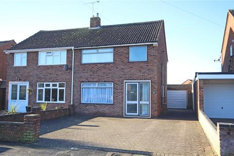3 bedroom semi-detached house for sale - Ledwell Road, Caddington, Bedfordshire