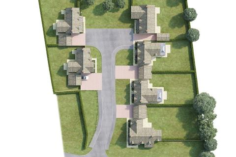 4 bedroom detached house for sale - Tanners Lane, Burford, Oxfordshire, OX18
