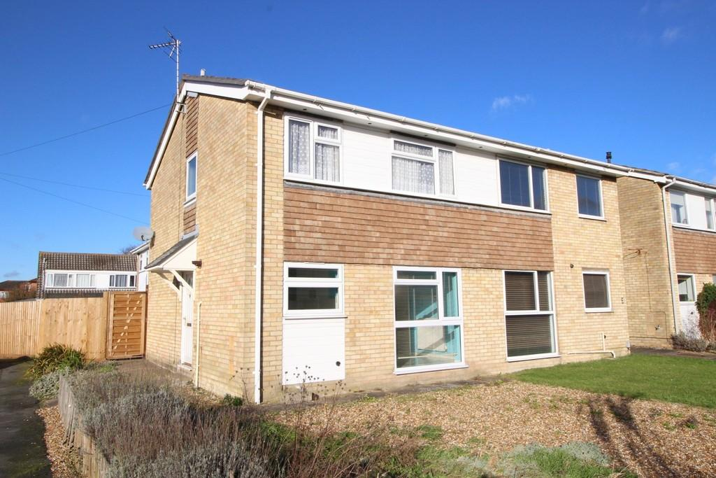 3 Bedrooms Semi Detached House for sale in Newell Walk, Cambridge