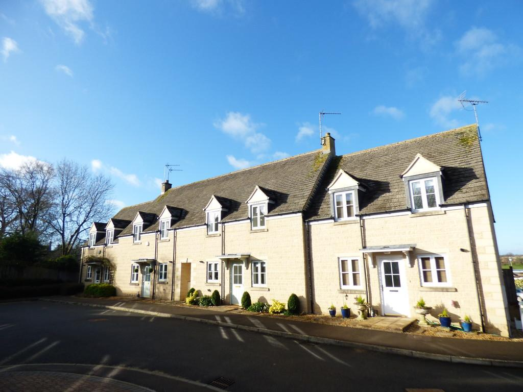 3 Bedrooms Cottage House for sale in Chipping Norton