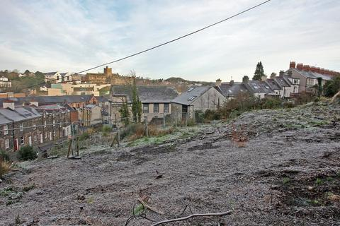 Land for sale - Lon Pobty, Bangor, North Wales