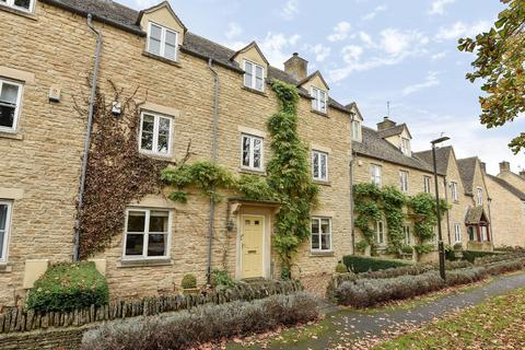 5 bedroom terraced house for sale - South Cerney