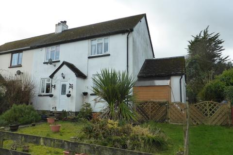 3 bedroom semi-detached house for sale - Black Torrington