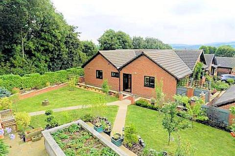 4 bedroom detached bungalow for sale - Heights View, Thurgoland, Sheffield