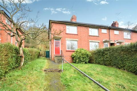 3 bedroom end of terrace house for sale - 34 Paradise, Coalbrookdale, Shropshire, TF8