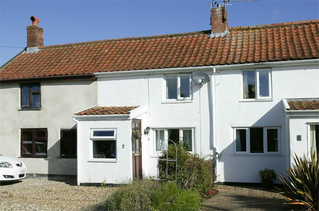 2 Bedrooms Cottage House for rent in West Carr Road, Attleborough