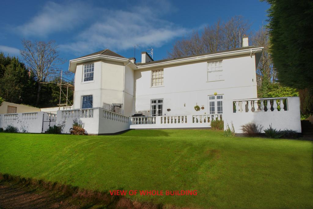 2 Bedrooms Apartment Flat for sale in Braddons Hill Road East | Torquay | TQ1 1HF