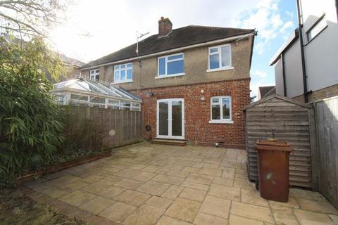 3 bedroom semi-detached house to rent - St John's Area of Tunbridge Wells