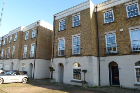 4 bedroom townhouse to rent - Marigold Way, Maidstone