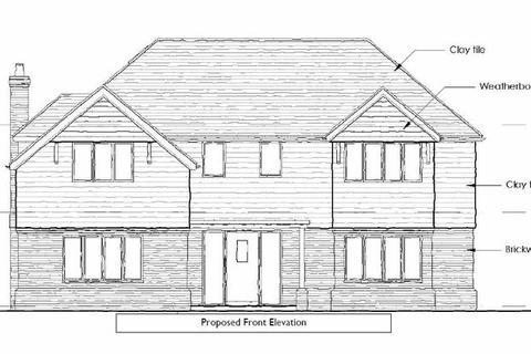 5 bedroom property with land for sale - Lamberhurst Road, Horsmonden