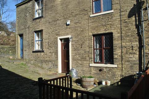 2 bedroom terraced house for sale - Springfield Street, Thornton, BD13 3HR