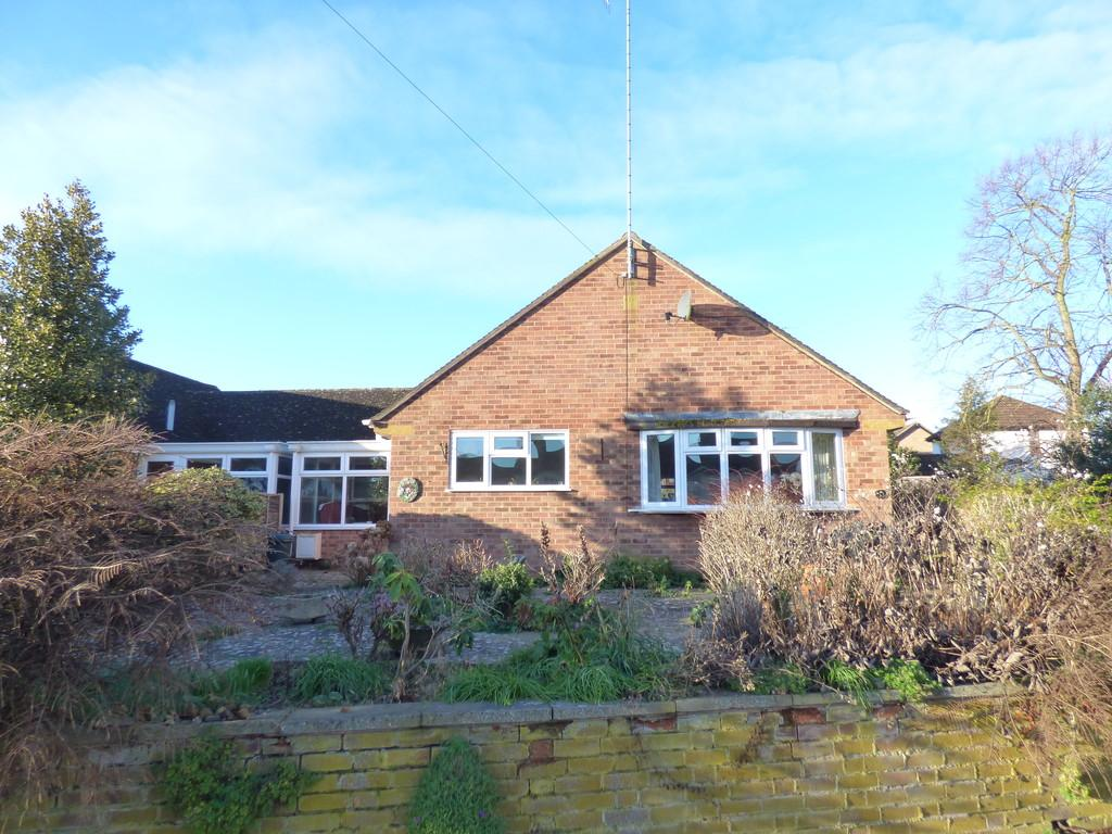 2 Bedrooms Detached Bungalow for sale in Church Street, Shipston On Stour