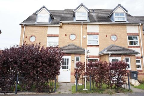 4 bedroom townhouse to rent - Kestrel Lane, Hamilton, Leicester