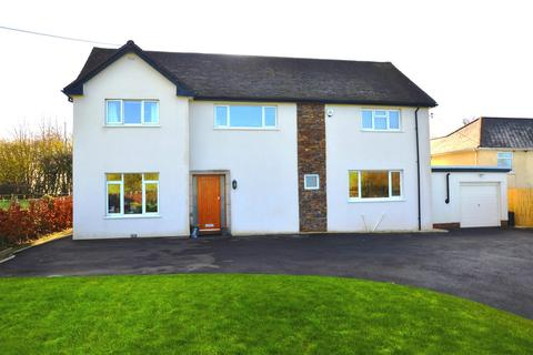 4 bedroom detached house to rent - Oaklands, St Hilary, Cowbridge, CF71 7DP