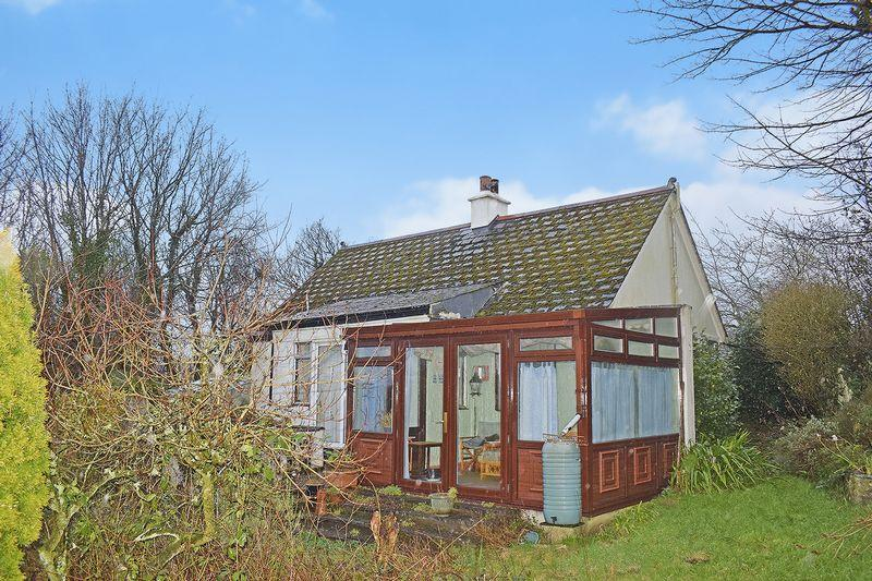 2 Bedrooms Detached House for sale in Blisland, Cornwall