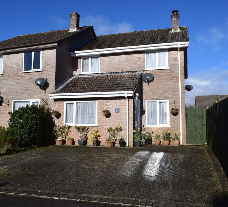 4 Bedrooms Semi Detached House for sale in Dobwalls, Cornwall