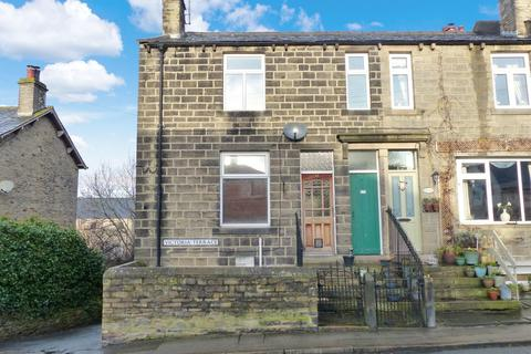 2 bedroom end of terrace house for sale - Victoria Terrace, Bradley