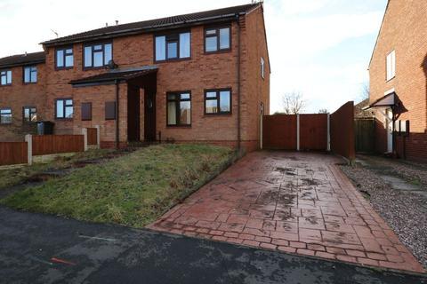 1 bedroom flat to rent - Starkie Drive, Oldbury