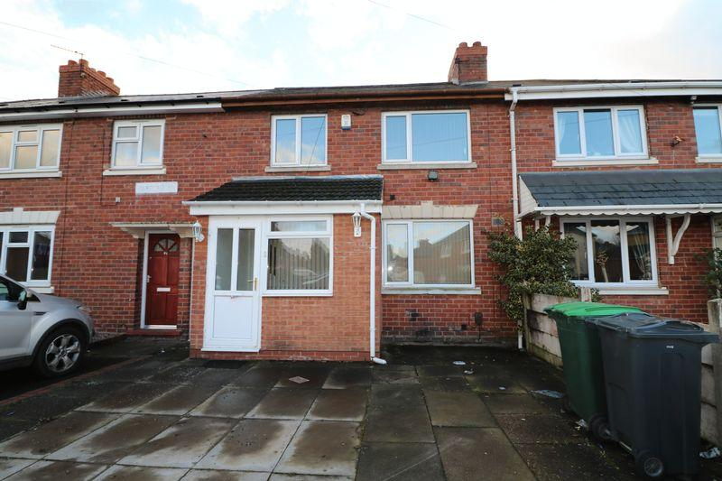 3 Bedrooms Terraced House for rent in Harrold Road, Rowley Regis