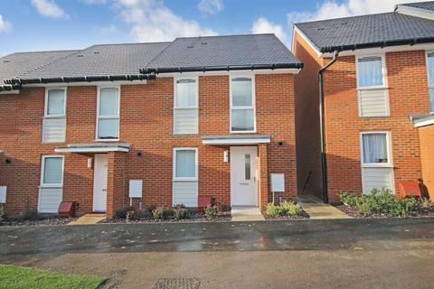 3 bedroom semi-detached house to rent - Temple Hill , Dartford