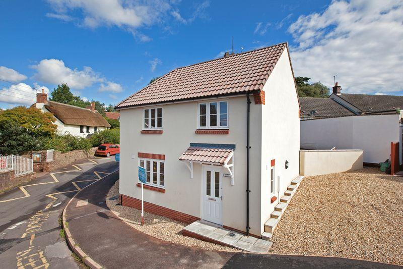 2 Bedrooms Semi Detached House for rent in The Nest, Swifts, Wellington