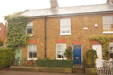 2 bedroom cottage for sale - Eleanor Terrace, Epping Road, Roydon