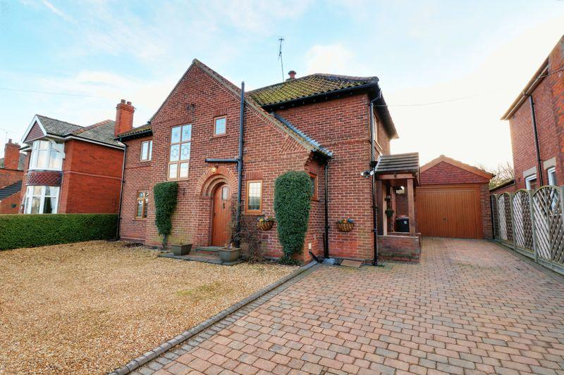 4 Bedrooms Detached House for sale in Westfield Road, Barton-Upon-Humber