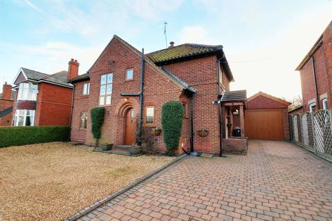 4 bedroom detached house for sale - Westfield Road, Barton-Upon-Humber