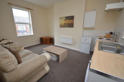 1 bedroom apartment to rent - 106 Clough Road, Rotherham