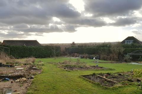 Land for sale - Dunstan Hill, Gainsborough