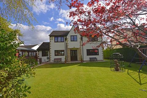 4 bedroom detached house for sale - Heys Farm Cottages, Romiley