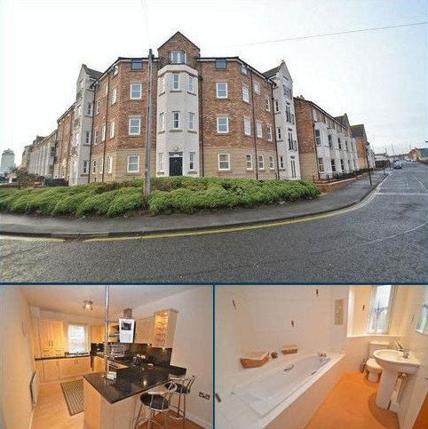 2 bedroom apartment to rent - Renaissance Point, North Shields