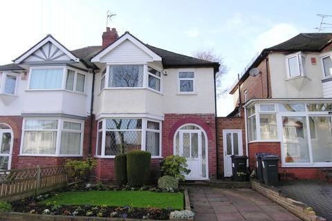 3 bedroom semi-detached house for sale - Blakeland Road, Birmingham