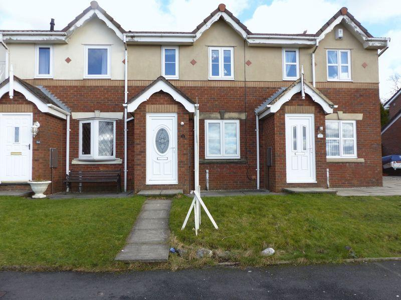2 Bedrooms Mews House for sale in Hodge Clough Road, Moorside
