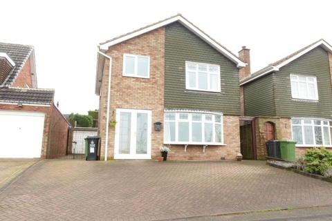 4 bedroom detached house for sale - Foley Road West, Streetly