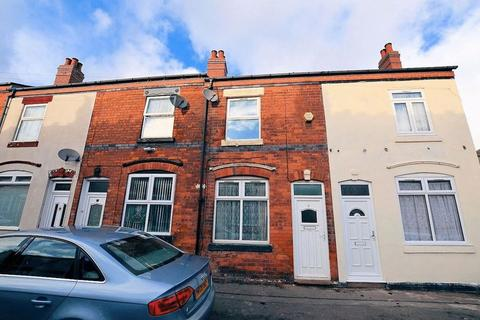 2 bedroom terraced house for sale - Kirby Road, Winson Green, Birmingham